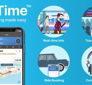 Most popular suite of commuter apps now available for Android devices
