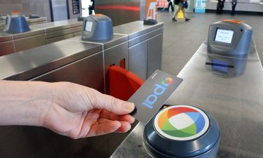 30 million contactless journeys made in New South Wales since first trial