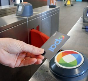 Three Australian smart ticketing schemes prepare for an overhaul