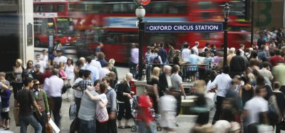 New study reveals overcrowding is the worst thing about public transport