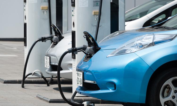 Oxford to install EV Energy Superhub