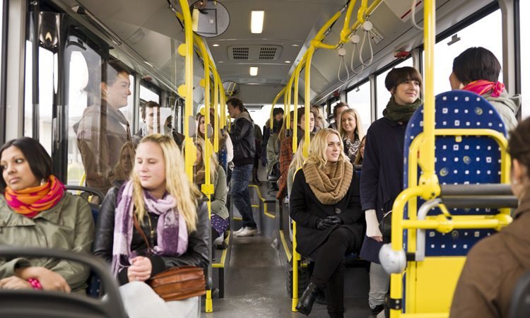 Audio and visual funding to make UK buses more accessible