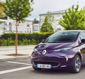 Renault and Vulog partner to produce car-sharing ready electric cars