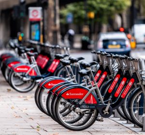TfL and Santander record 87 million bike hires since 2010 launch