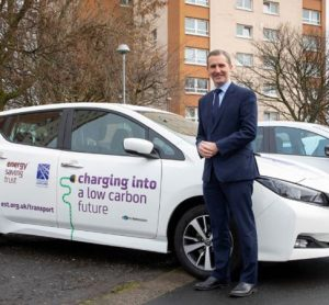 Scotland announces further funding for car ownership alternatives