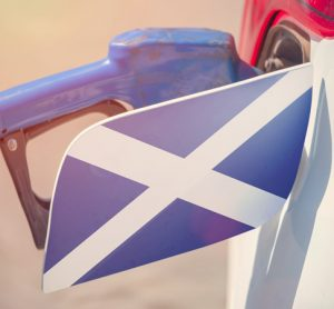 Report calls for urgent action if Scottish transport is to meet net zero target