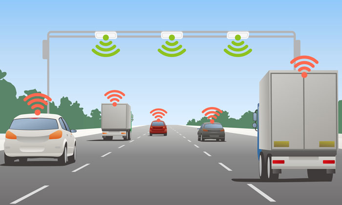 Traffic management sensor innovations: the Dutch experience