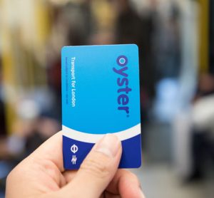 TfL makes it easier to top up Oyster cards while on the go