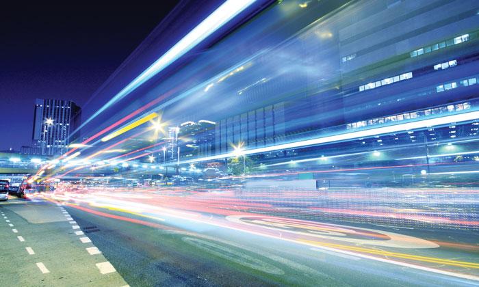The future of autonomous public transport in the UK