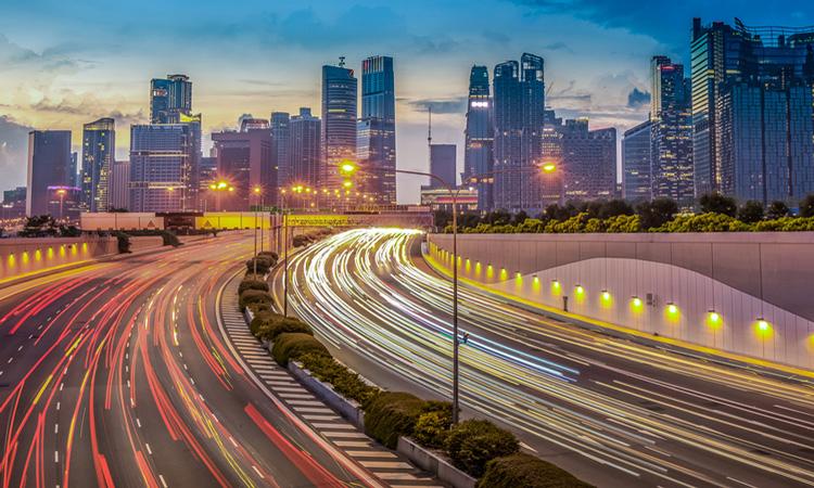 Singapore's LTA announces 2040 transport Master Plan