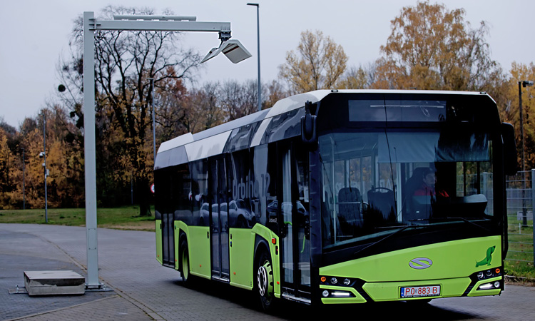 Solaris project looks to develop bus driving assistance systems