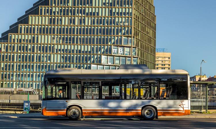 Solaris bus Poland