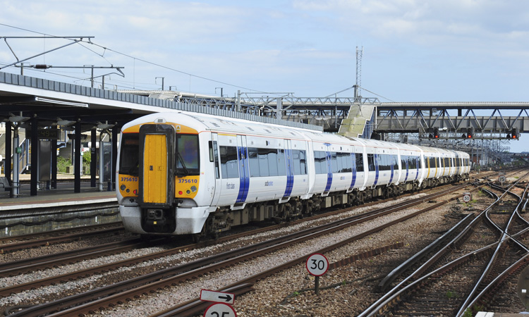 Network Rail, Highways England and TfL join South East transport partnership