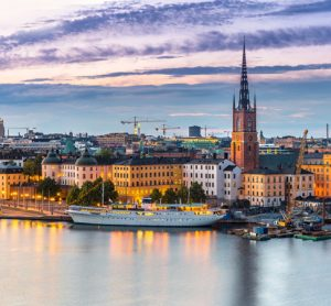New on-demand mobility service trialled in Stockholm