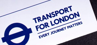 TfL celebrates 10 years of iBus operations in London