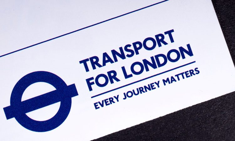 Image result for tfl journey planner logo
