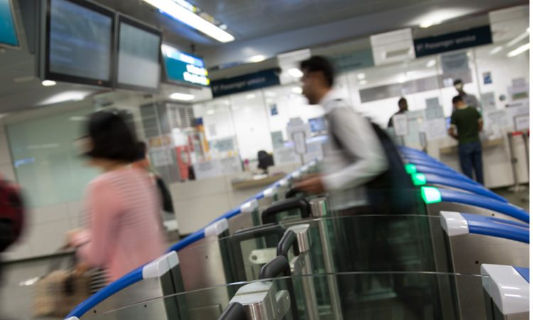 SimplyGo signals change for ticketing in Singapore