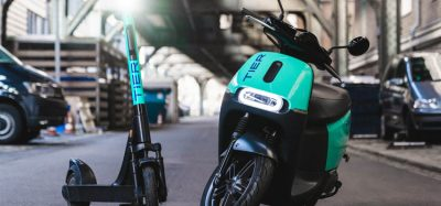 TIER acquires fleet of 5,000 e-mopeds