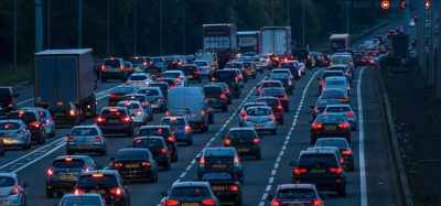 Britain's road emissions up since 1990, new figures show