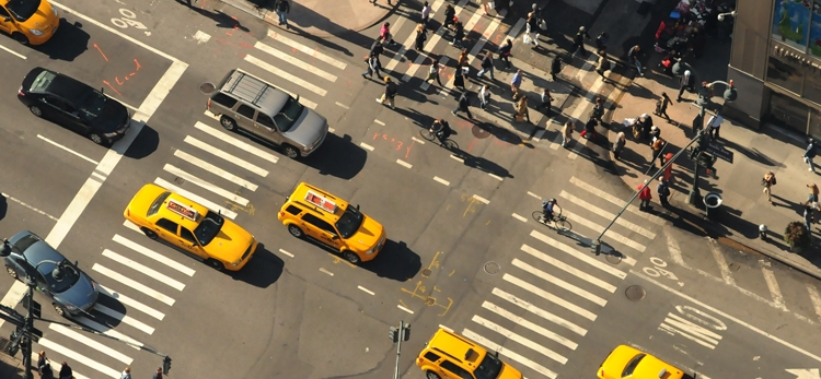 Responding to the NYC ride-sharing cap: FHVs should not be penalised