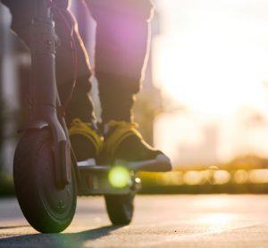 Tucson extends e-scooter pilot programme