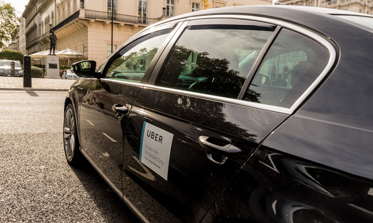 Uber London denied new private hire operator licence by TfL