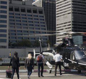 Uber Copter available to all users in New York