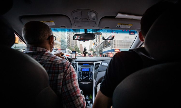 Uber and Lyft could see drastic changes from new law