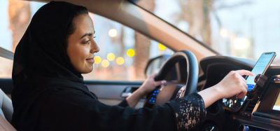 Uber initiative in Saudi Arabia for female drivers to request only women users