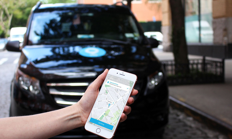 City of Birmingham, Alabama, launches Via ridesharing pilot