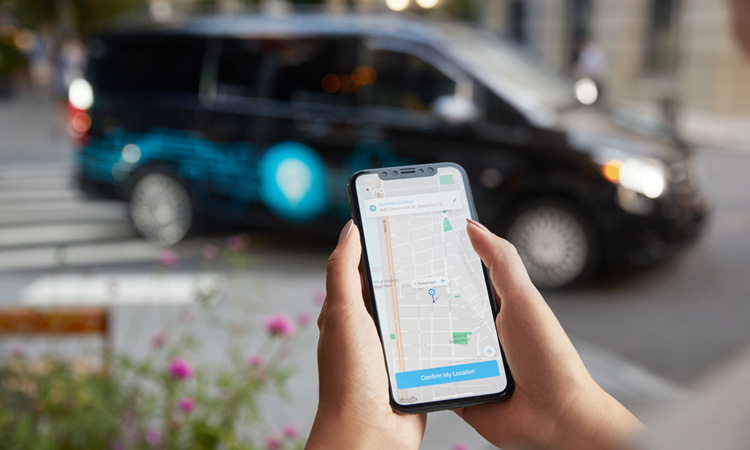 MK Council approves ViaVan ride sharing trial