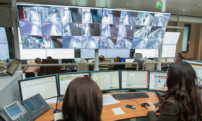 UK public transport to shift from forensic to real-time video surveillance