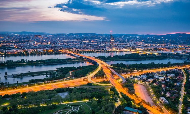 MaaS Global launches Whim mobility service in Vienna