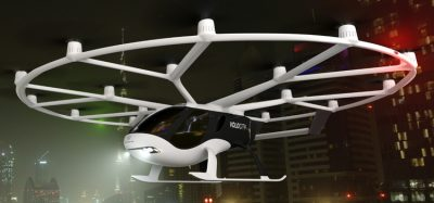 Volocopter signs €50 million in first closing of Series C funding round