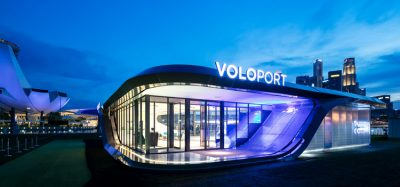 Voloport