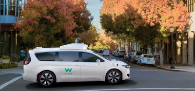 Waymo expands autonomous driving data set