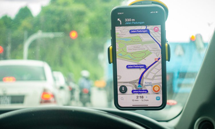 Waze to share traffic data with transport authorities
