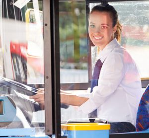 Why communication is key to bringing more women into transport